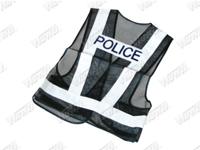 reflective aviators  reflective vest type